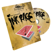 INKRage by Arnel Renegado and Mystique Factory