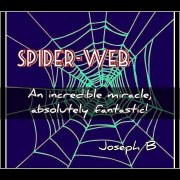 SPIDER-WEB by Joseph B (Instant Download)