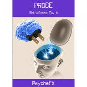 Probe by Sean Taylor (Gimmick Not Included)